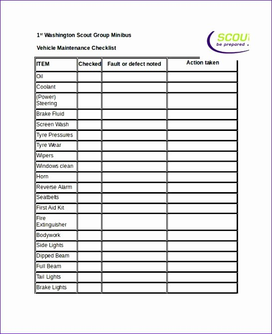 Daily Checklist Template Excel Beautiful 11 Daily Task List Template Excel Exceltemplates