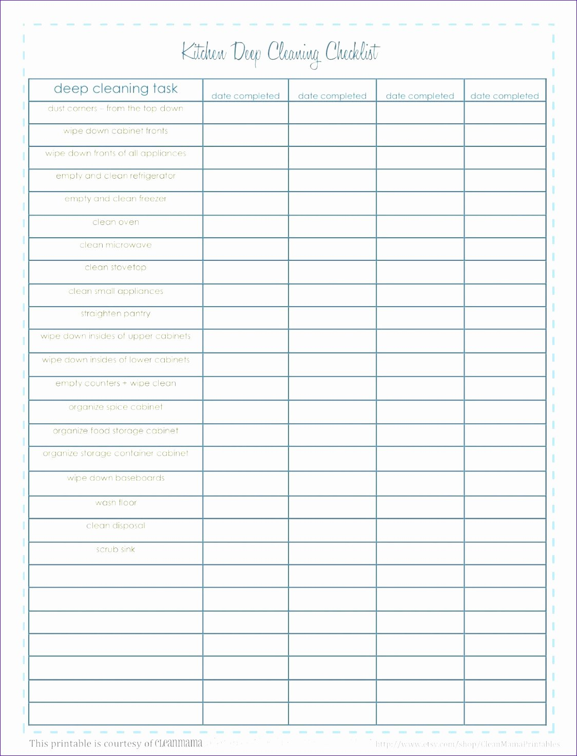 Daily Checklist Template Excel Beautiful 6 Daily to Do List Template Excel Exceltemplates
