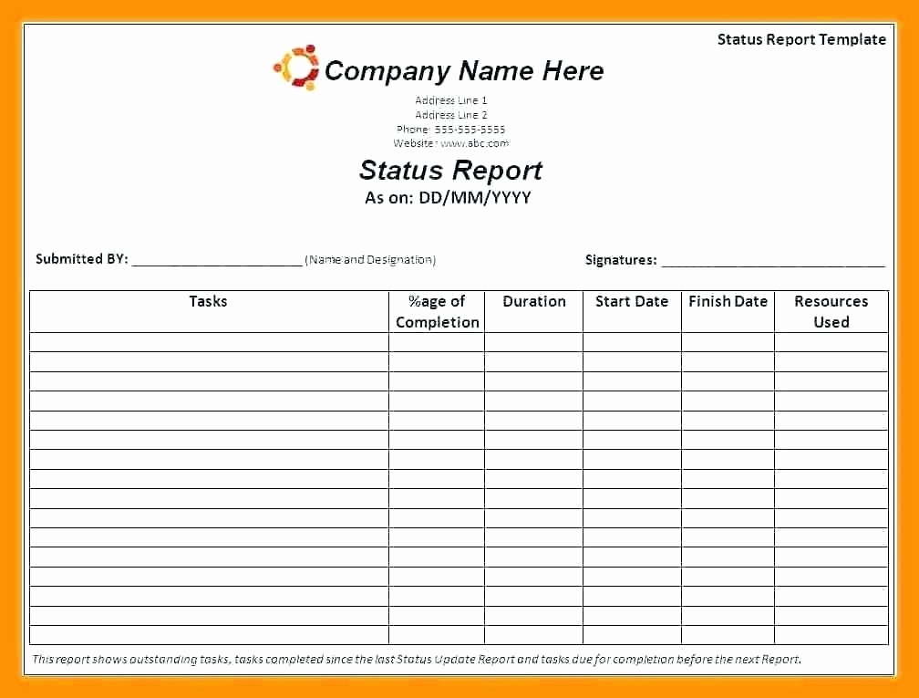 Daily Report Template Excel Beautiful Sales Activity Tracking Spreadsheet Awesome Template Daily