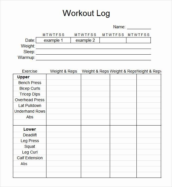 Daily Work Log Template Beautiful Log Templates