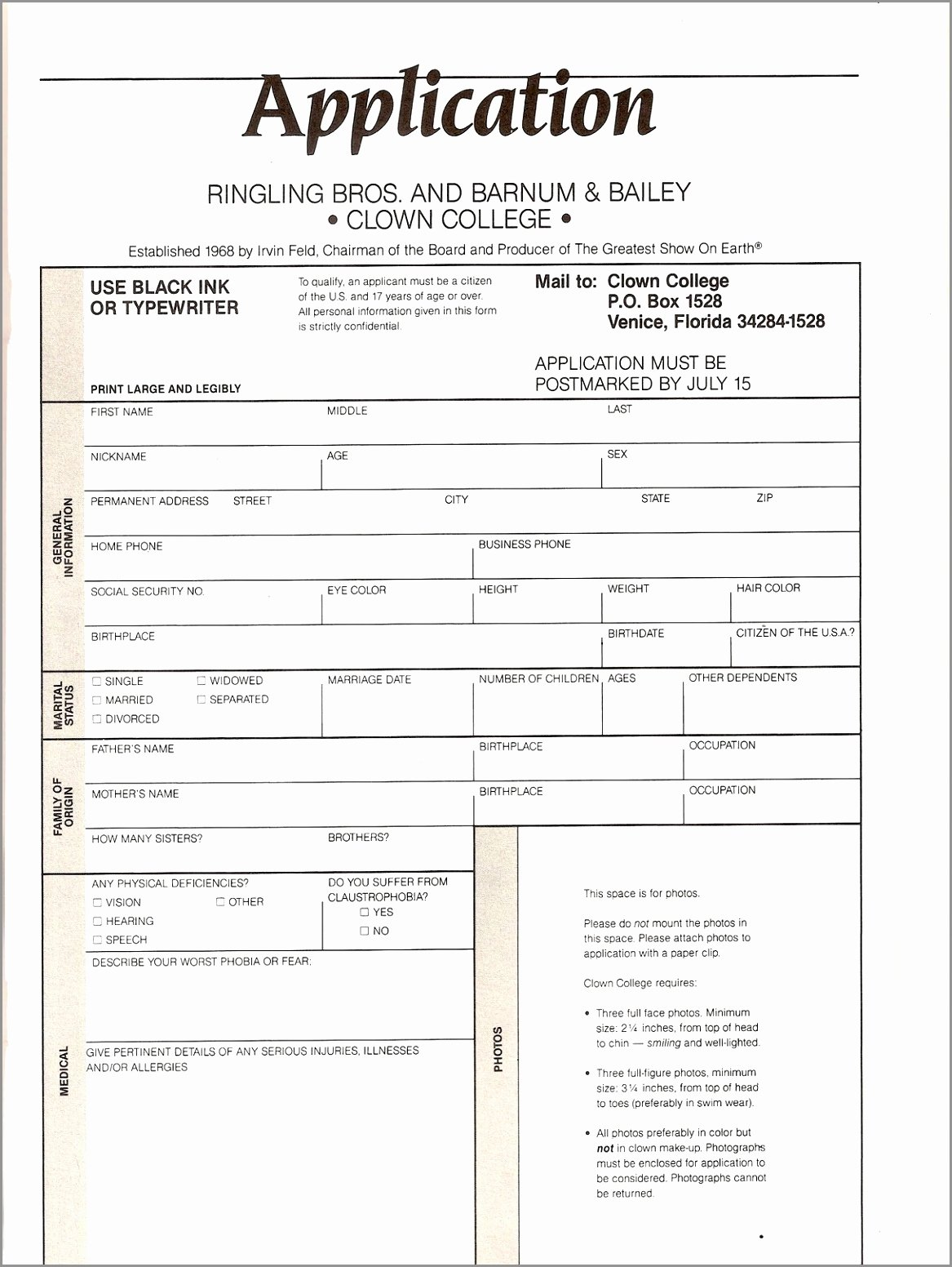 Dance Registration form Template Awesome 6 Dance School Registration form Template Free