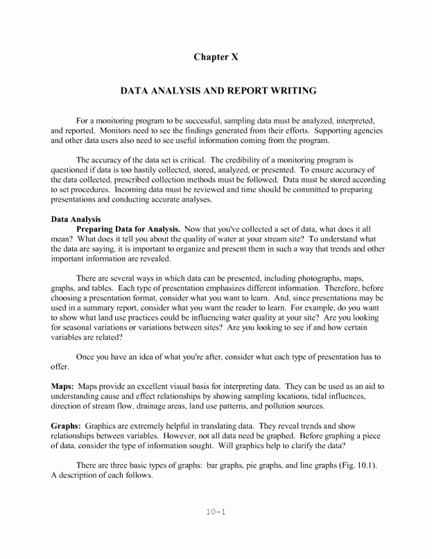 Data Analysis Report Template Inspirational Analysis Report Template Example Mughals