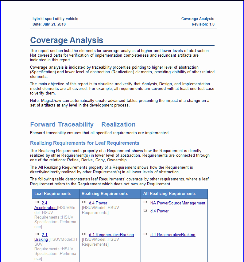 Data Analysis Report Template Unique 34 Best Samples Of Analysis Report Templates Thogati