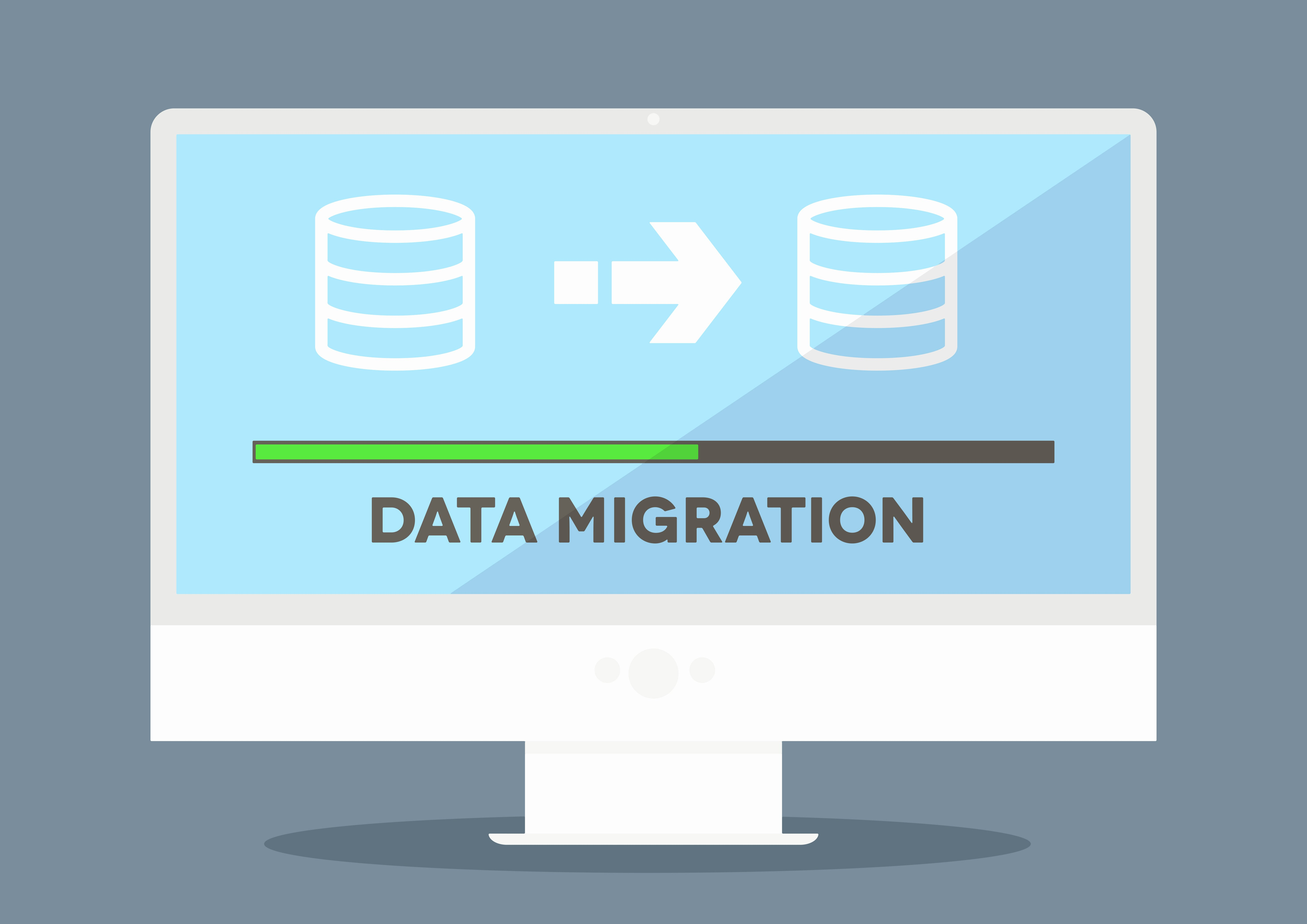 Data Migration Plan Template Luxury the Best Methods for Transferring Data Between Puters