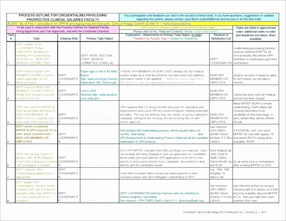 Data Migration Project Plan Template Inspirational Automation Project Plan Template