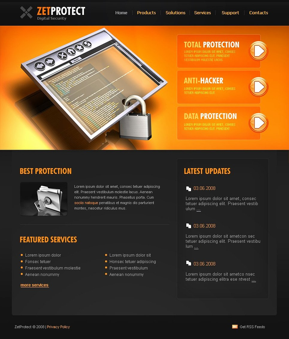 Data Security Agreement Template Best Of Information Security Website Template