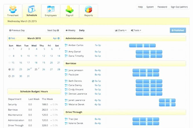 Daycare Staff Schedule Template Luxury Daycare Staff Schedule Template – Ertkfo