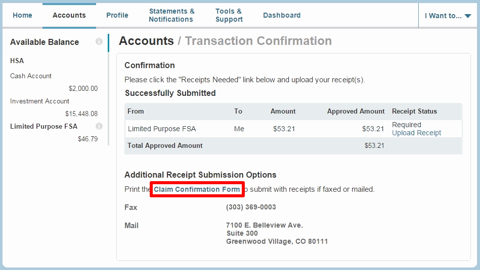 Dependent Care Fsa Receipt Template Best Of How to File A Dependent Care Fsa Claim – 24hourflex