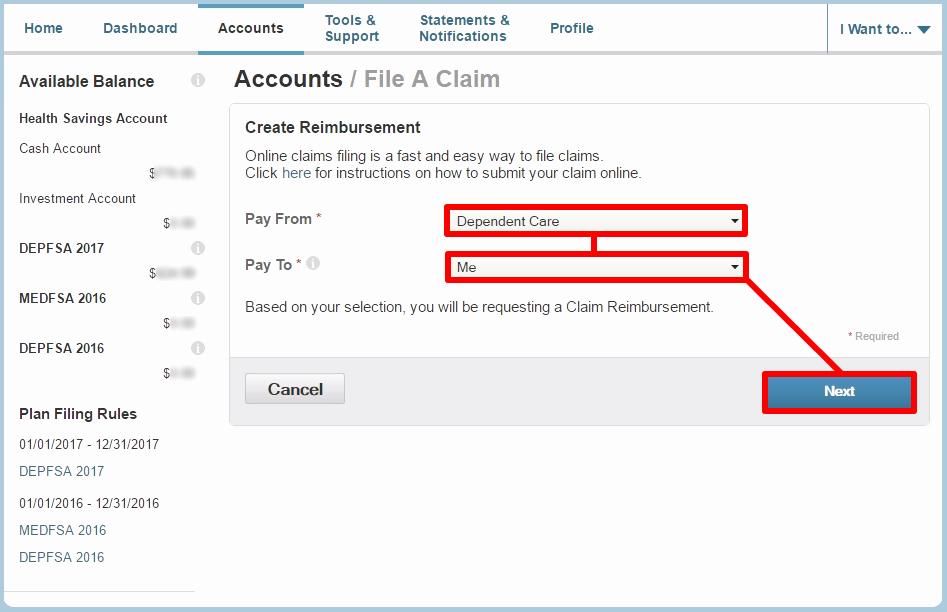Dependent Care Fsa Receipt Template Elegant How to File A Dependent Care Fsa Claim – 24hourflex