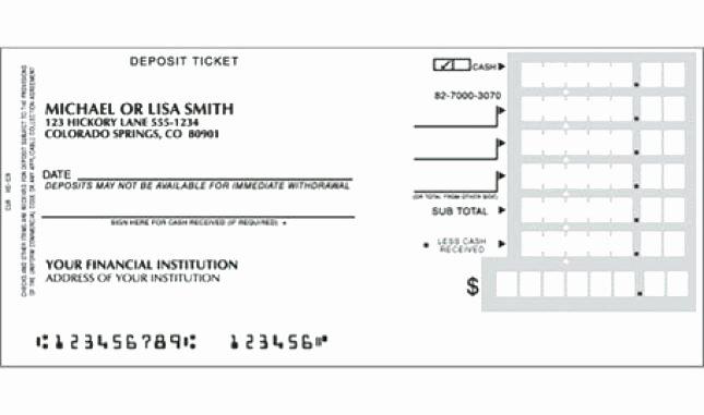 Deposit Slip Template Word Best Of Printable Deposit Slip Template Make Your Own Slips Bank
