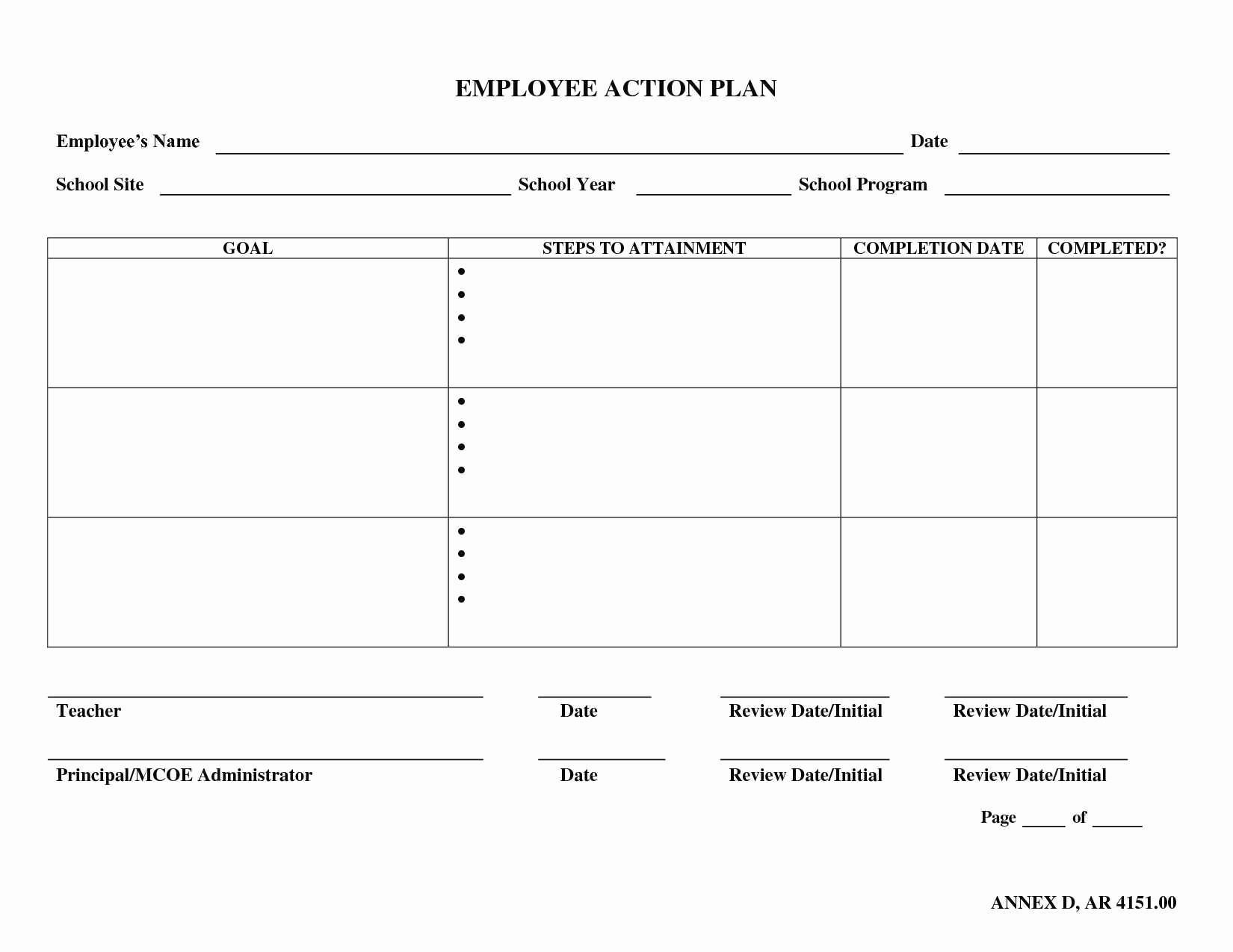 Development Plan Template Word Best Of Inspirational Leadership Development Plan Template Word
