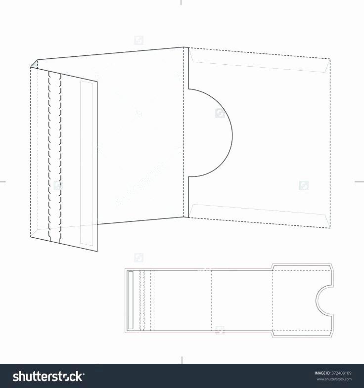 Die Cut Box Template Beautiful Christmas Gift Box Template Printable – Mediaschoolfo