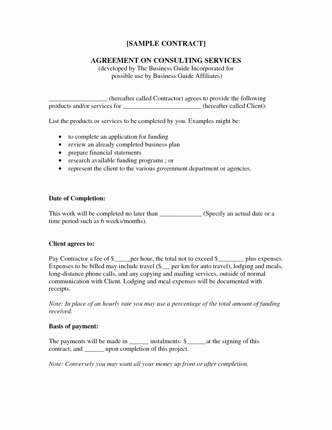 Digital Marketing Contract Template Lovely Digital Marketing Agreement Template