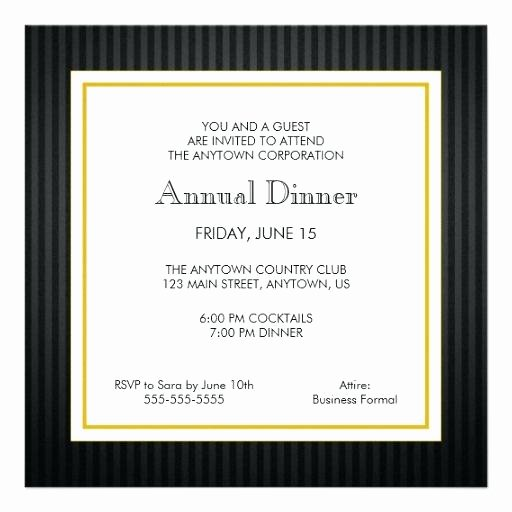 Dinner Invitation Email Template Beautiful Dinner Invitation Template Fice Team Dinner Invitation