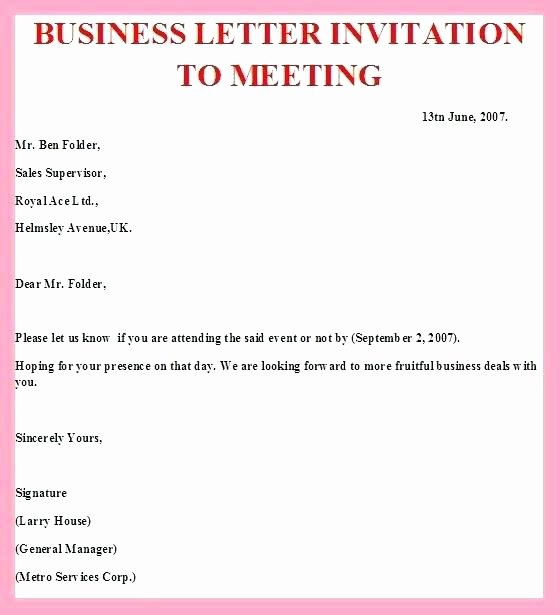Dinner Invitation Email Template Best Of Team Meeting Invitation Email Sample Business Dinner