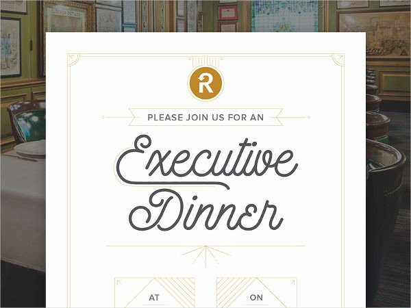 Dinner Invitation Email Template Fresh 13 Team Dinner Invitations Jpg Eps Ai Psd Wprd
