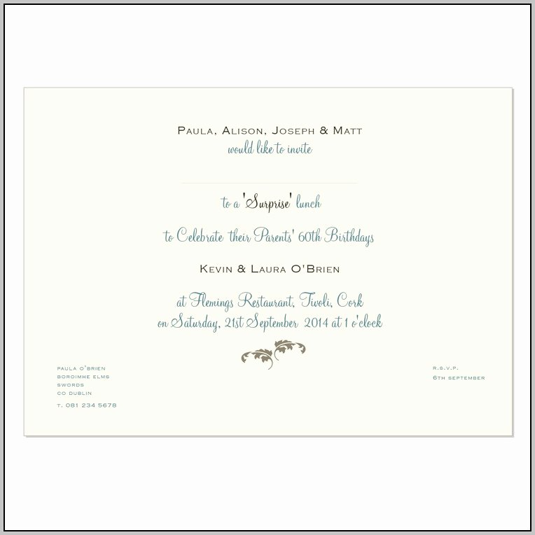 Dinner Invitation Email Template Unique Business Dinner Invitation Template Template Resume