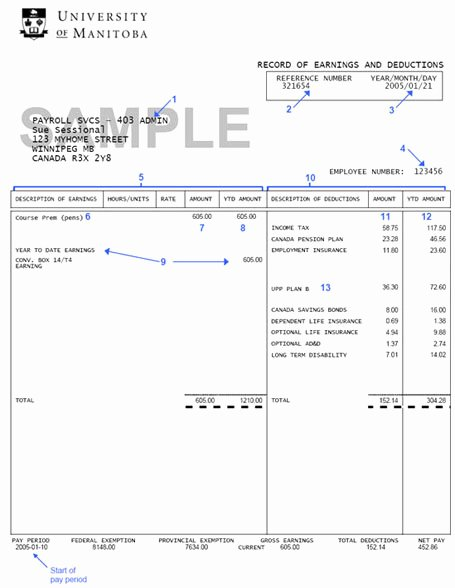 Direct Deposit Pay Stub Template New Free 1099 Employee Paystub