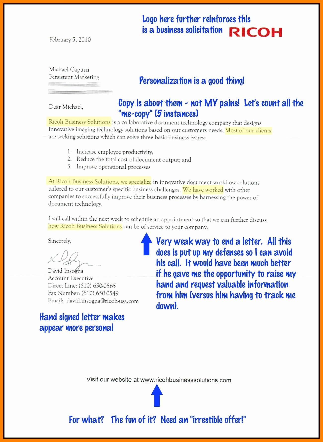 Direct Mail Letter Template Beautiful Fresh Direct Mail Letter format