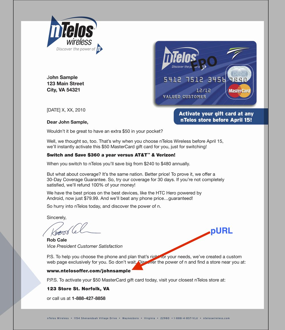 Direct Mail Letter Template Fresh Direct Mail Letters Samples Filename