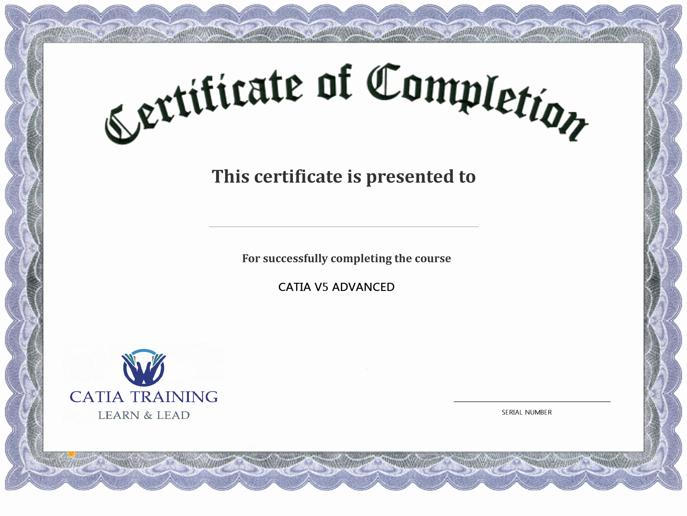 Dog Training Certificate Template Beautiful 10 Best Of Certificate Pletion Template