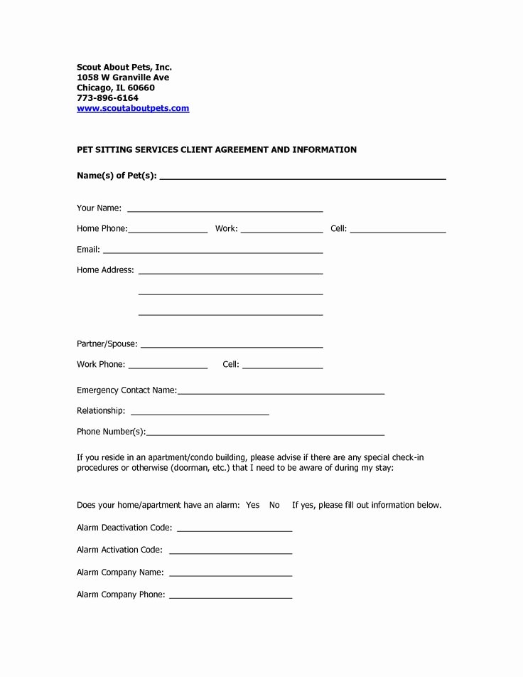 Dog Training Contract Template Luxury 124 Best Images About Dog Wlking On Pinterest