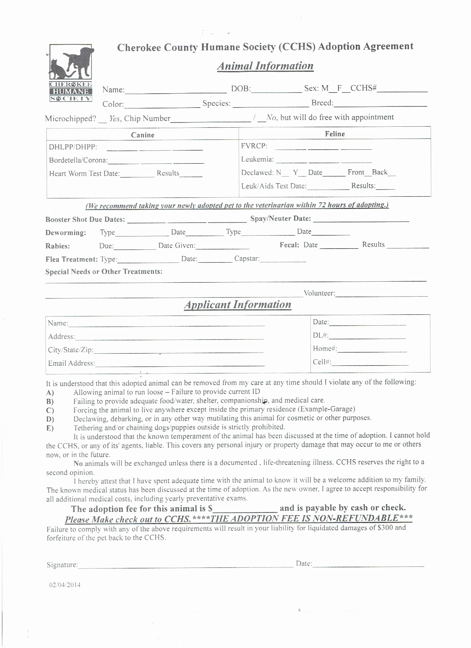 Dog Training Contract Template New Training Registration form Template