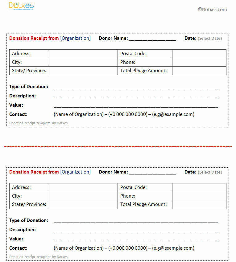 Donation Receipt Template for 501c3 Best Of 501c3 Donation Letter Template