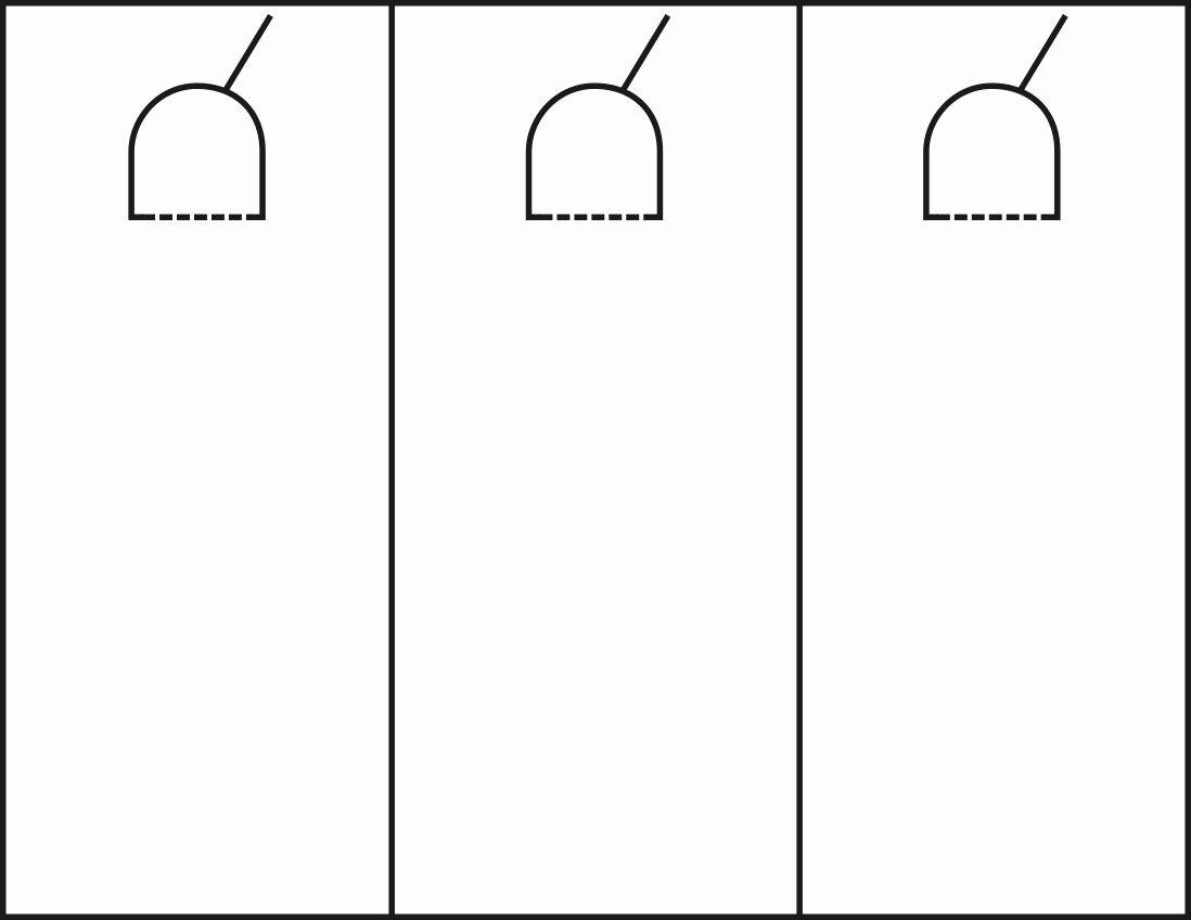 Door Hanger Template Publisher Best Of Door Hanger Template Publisher 2007 Templates Resume