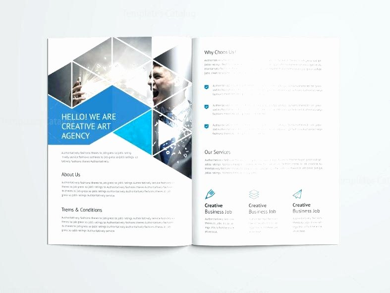 Double Sided Brochure Template Beautiful 50 Unique Double Sided Brochure Template Google Docs