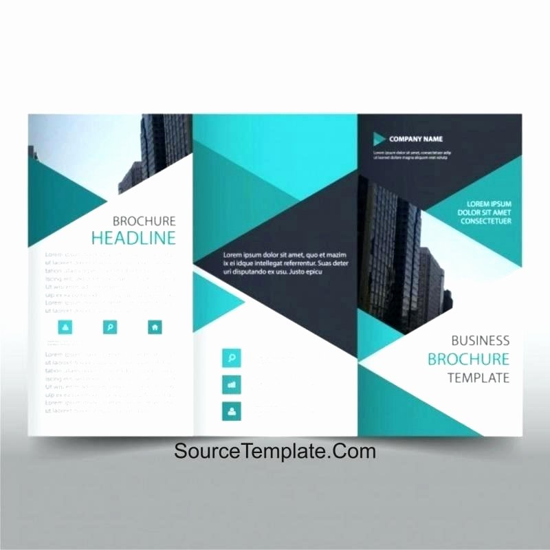 Double Sided Brochure Template Unique 50 Unique Double Sided Brochure Template Google Docs