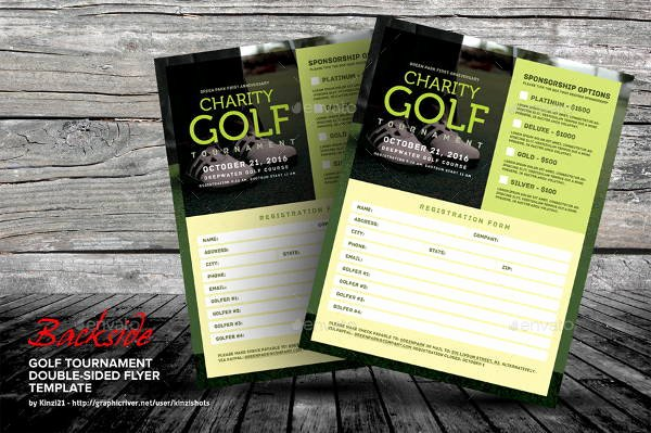 Double Sided Flyer Template Best Of 11 Double Sided Flyer Templates