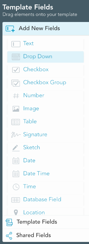 Drop Down Menu Template Awesome Protip 3 Easy Steps to Create Drop Down Menus for Your