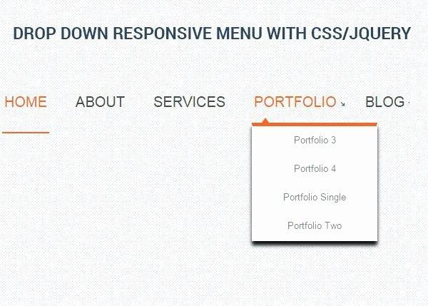 Drop Down Menu Template Best Of Bootstrap Mega Navigation Menu Interface HTML5 Drop Down