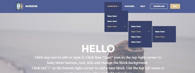 Drop Down Menu Template Best Of HTML Drop Down Menu Templates Free Download Download Free