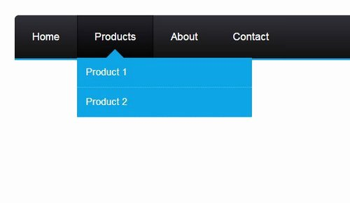 Drop Down Menu Template Lovely Free Css Templates with Drop Down Menusdownload Free