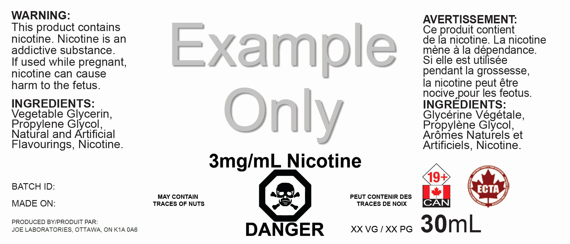"E Juice Label Template Beautiful What Does A "" Pliant"" Label even Look Like"