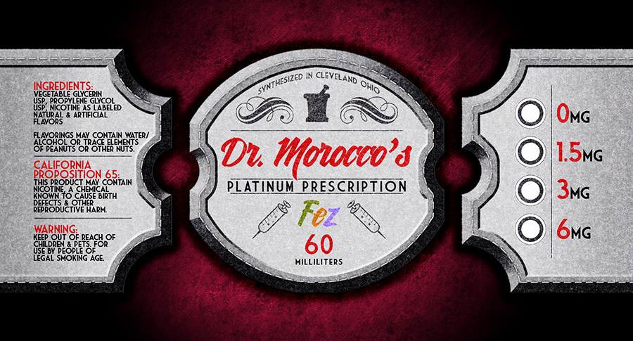 E Juice Label Template Best Of E Juice Label Design – Vapemats