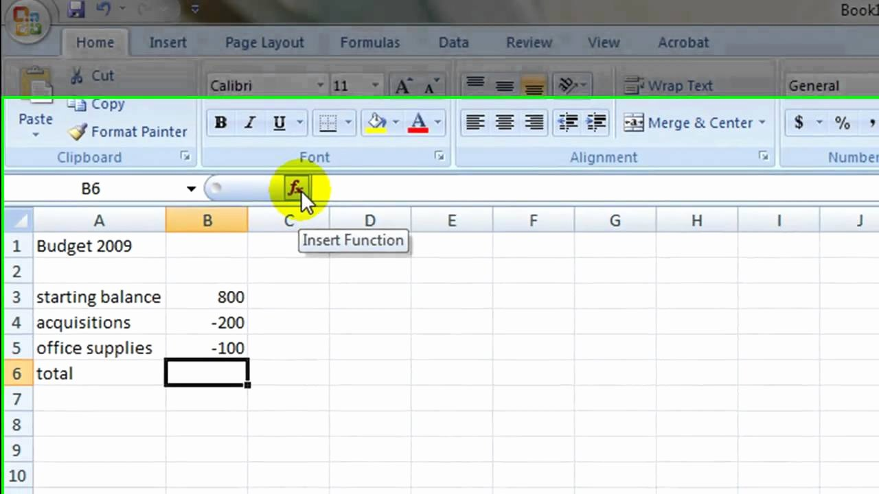 Easy Excel Budget Template Luxury Simple Bud In Excel