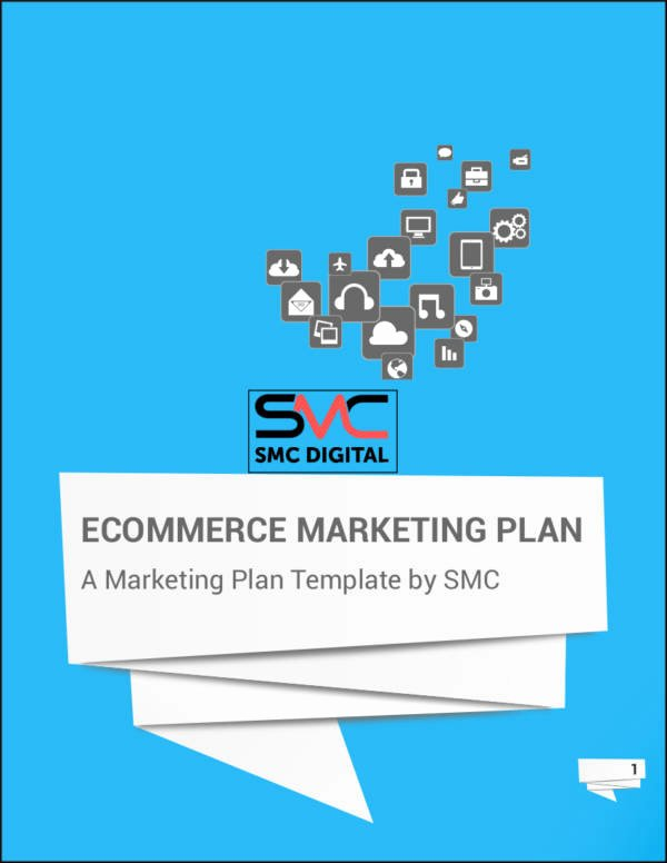 Ecommerce Marketing Plan Template Luxury What Should Be Included In A Marketing Plan