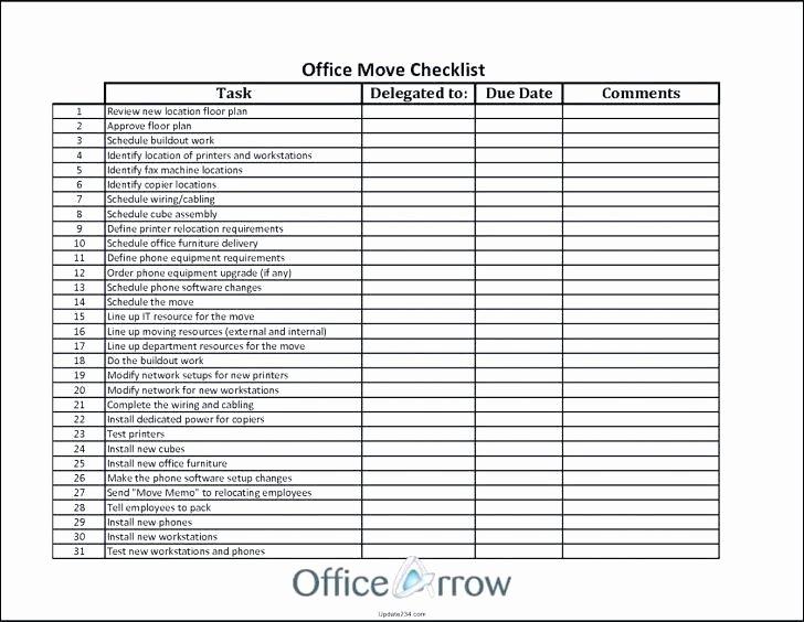 Editable Checklist Template Word Beautiful Editable Checklist Template Word Pretty Inventory