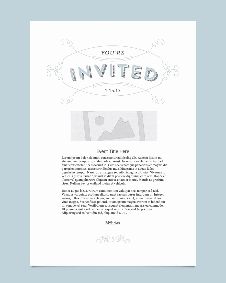Email Party Invite Template Fresh Great Email Invitation Template S Stunning Email