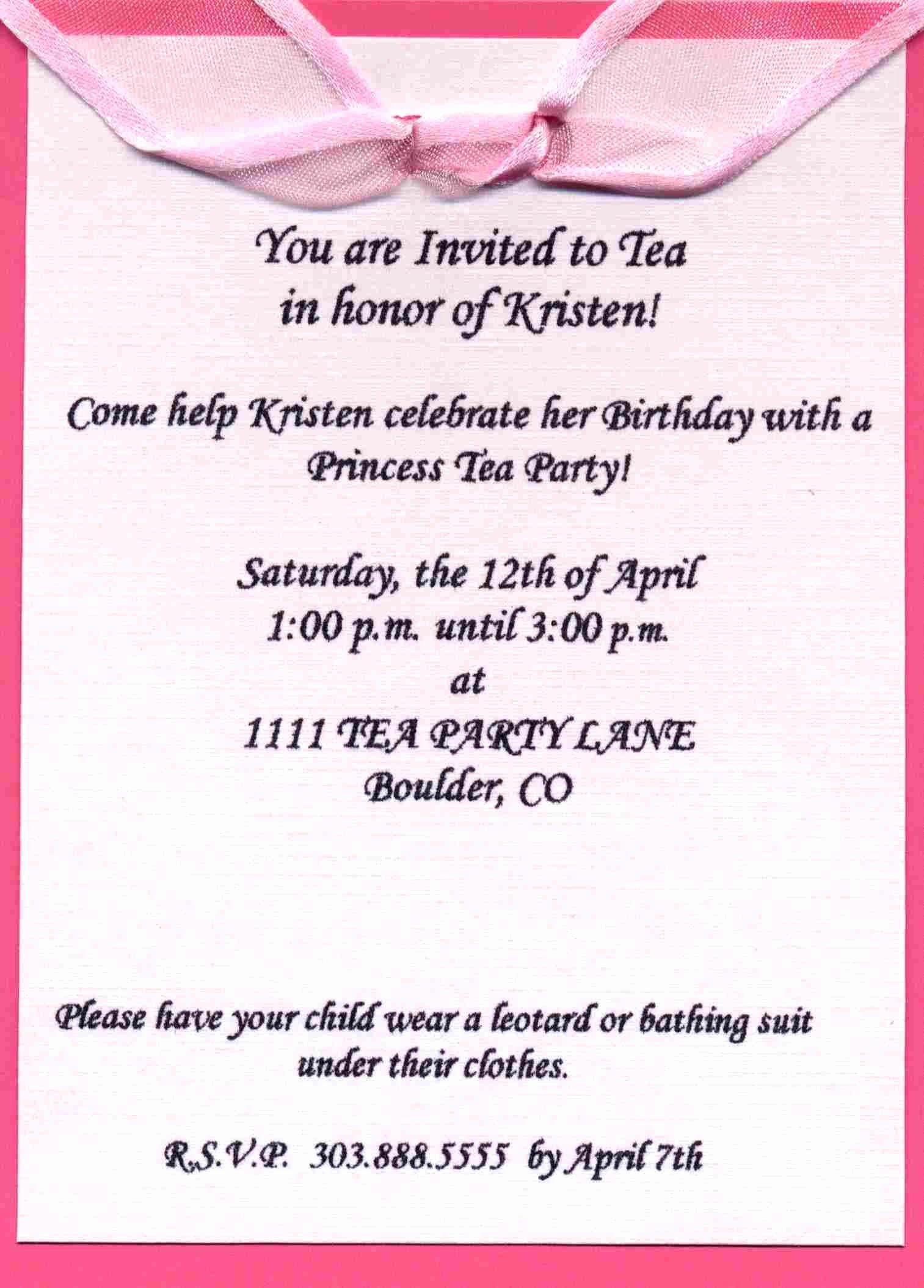 Email Party Invite Template Lovely Email Party Invitations