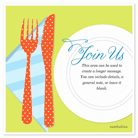 Email Party Invite Template Unique Dinner Invite Invitations & Cards On Pingg