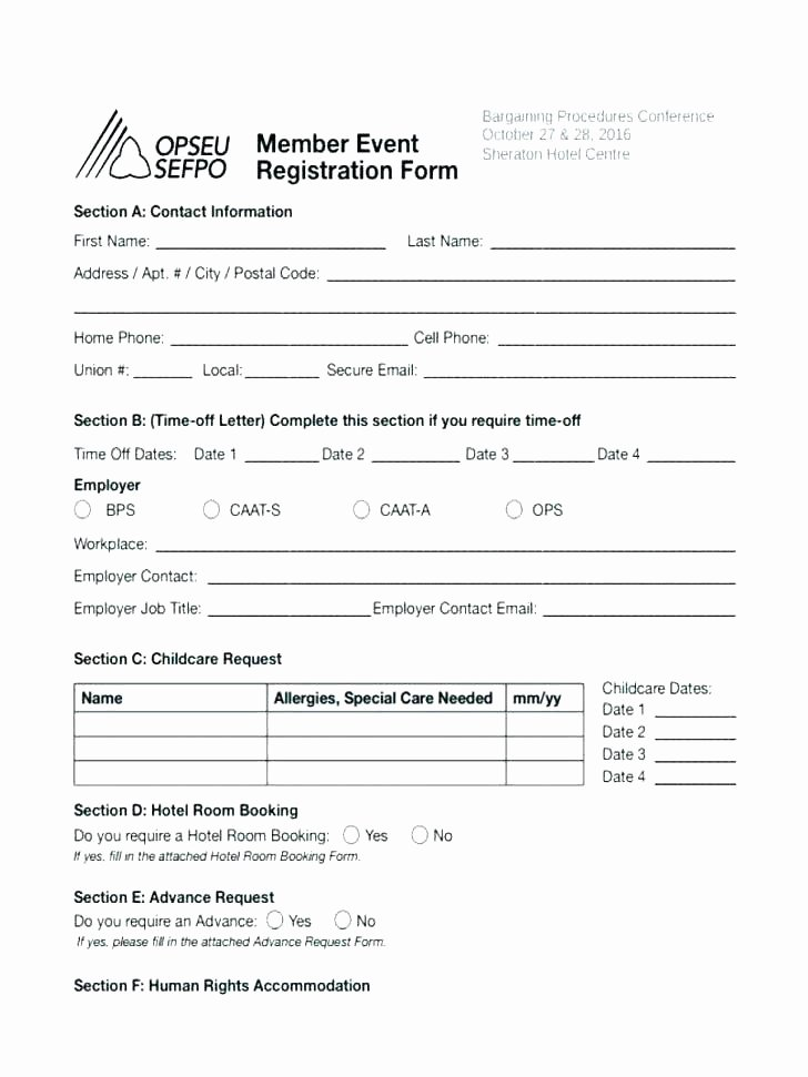 Email Sign Up form Template Unique Sign Up form Template Word Free Sign Up Sheet Template