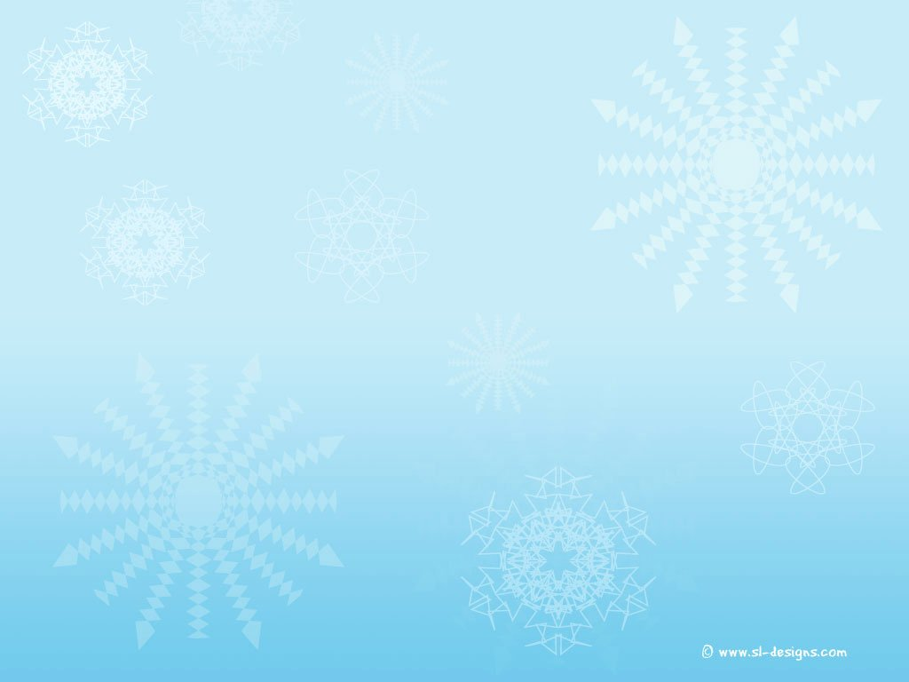 Email Template Background Image Lovely Snowflake Designs Free