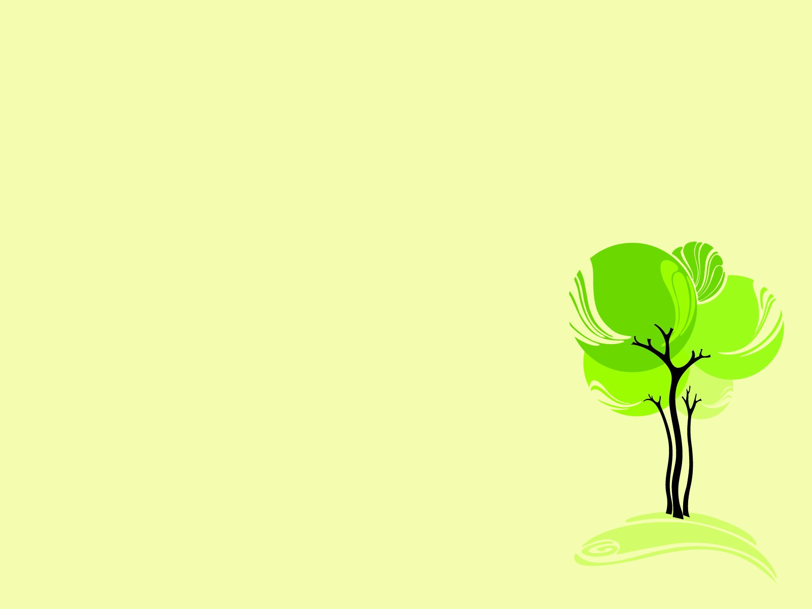 Email Template Background Image Unique Green Design Tree Backgrounds Nature Templates