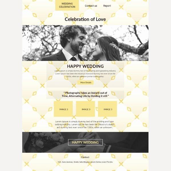 Email Wedding Invitation Template Beautiful Printable Wedding Invitations 82 Free Psd Vector Ai