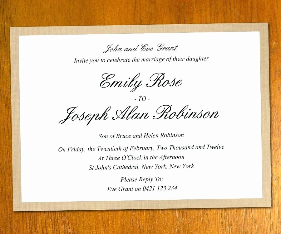 Email Wedding Invitation Template Best Of Email Invitation Spectacular Wedding Invite E Samples