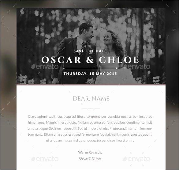 Email Wedding Invitation Template Elegant Wedding Invitation Template – 71 Free Printable Word Pdf